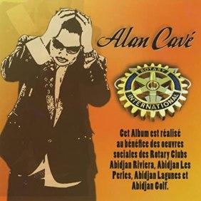 Alan Cavé Abidjan