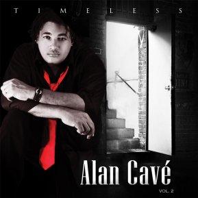 Alan Cavé Timeless