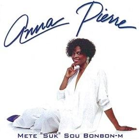 Anna Pierre