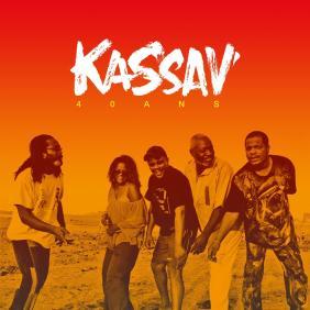 Kassav' 40 Ans