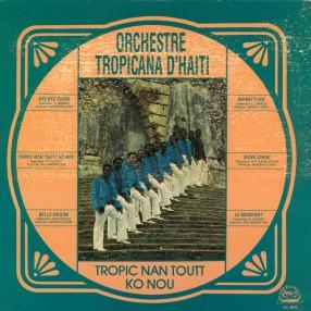 Tropic nan tout Kò Nou