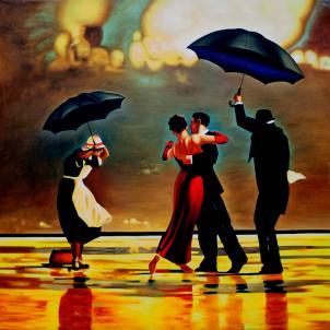 Art Danse nan Lapli