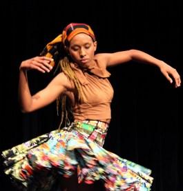 Danse pou Mwen